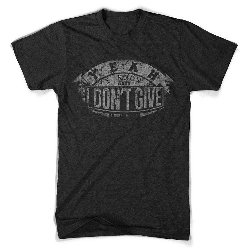 I dont give a shit T-shirt clip art