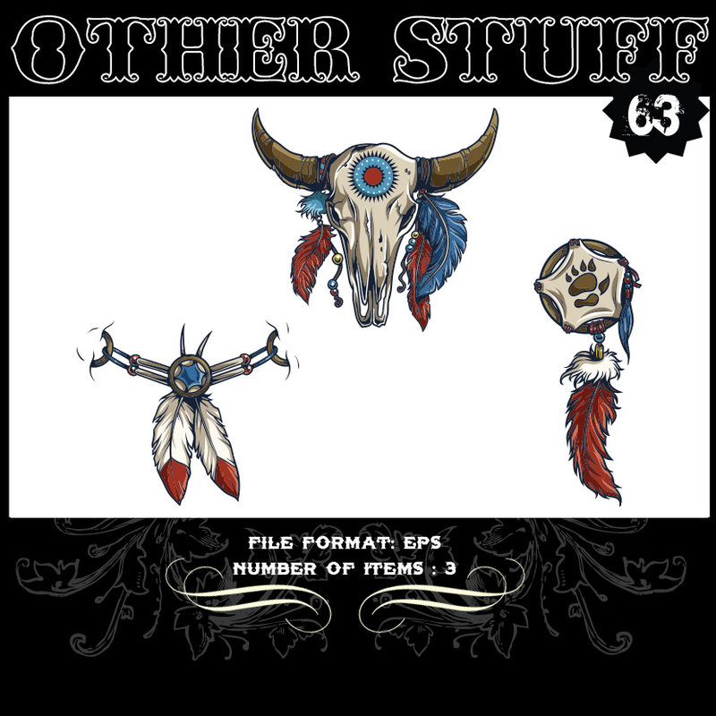 Other Stuff 63 - Native American