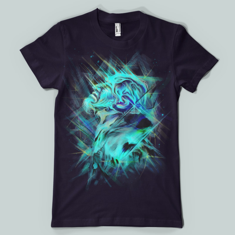 To Space and Beyond Tee shirts